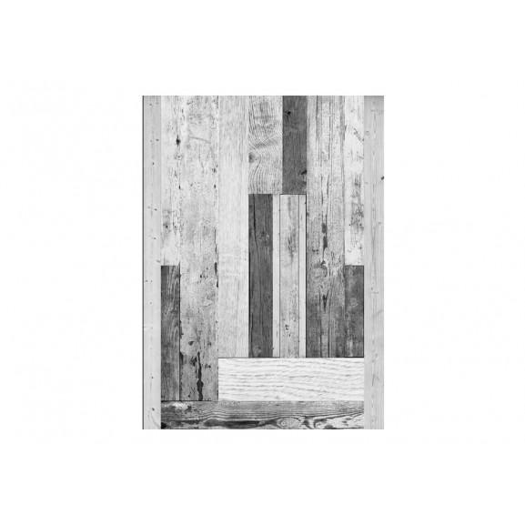 Fototapet Gray Labyrinth 50 cm x 1000 cm naturlich.ro
