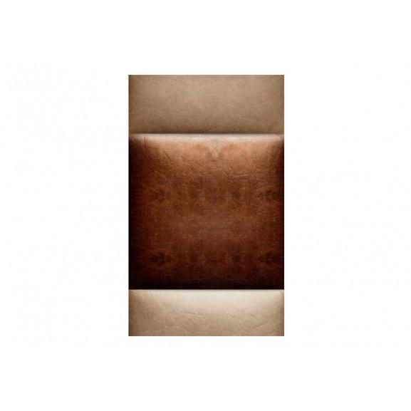 Fototapet Chocolate Chessboard 50 cm x 1000 cm naturlich.ro
