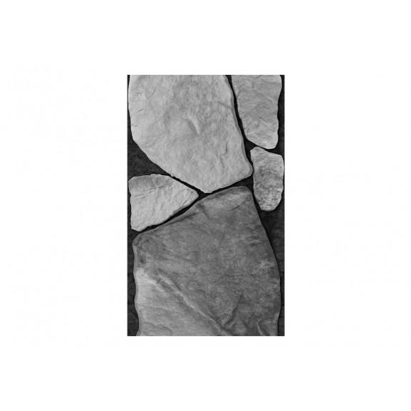 Fototapet Greyscale 50 cm x 1000 cm naturlich.ro