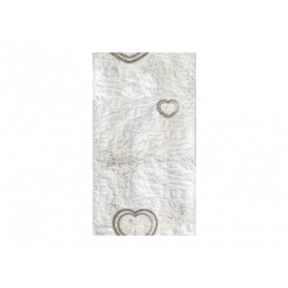 Fototapet Paper Heart 50 cm x 1000 cm naturlich.ro