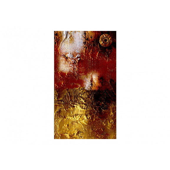 Fototapet Painted Abstraction 50 cm x 1000 cm naturlich.ro