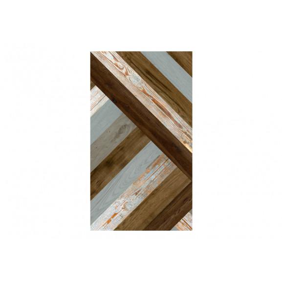 Fototapet Wooden Trap 50 cm x 1000 cm naturlich.ro