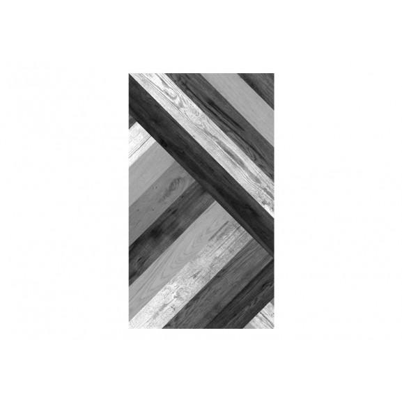 Fototapet Grey Maze 50 cm x 1000 cm naturlich.ro