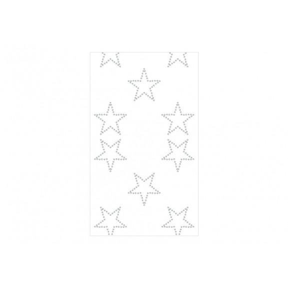 Fototapet Rock'N'Roll Stars 50 cm x 1000 cm naturlich.ro