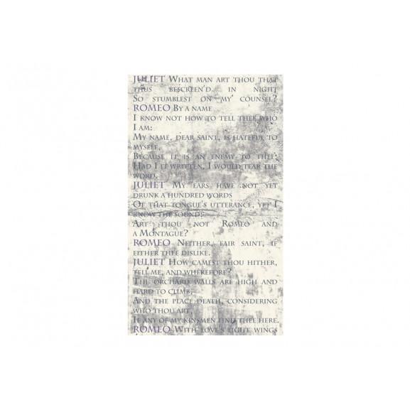 Fototapet Shakespeare'S Lovers 50 cm x 1000 cm naturlich.ro