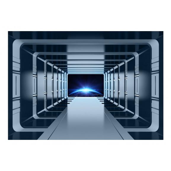 Fototapet Galactic Gates 100 cm x 70 cm naturlich.ro
