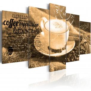 Tablou Coffe, Espresso,...