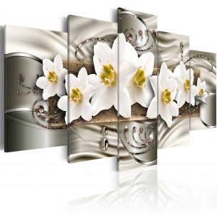 Tablou Narcissi 100 cm x 50 cm