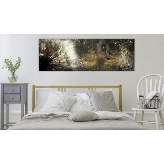 Tablou Enchanted Morning 120 cm x 40 cm naturlich.ro