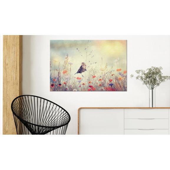 Tablou Spring Sonata 120 cm x 80 cm naturlich.ro