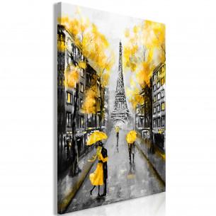 Tablou Autumn In Paris (1...