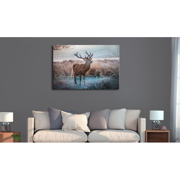 Tablou Wild Animal 120 cm x 80 cm naturlich.ro