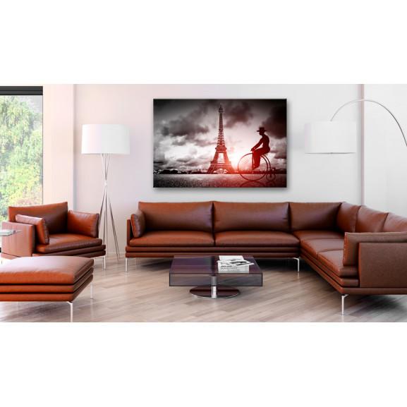Tablou Magical Paris 120 cm x 80 cm naturlich.ro