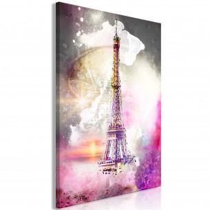 Tablou Fairytale Paris (1...
