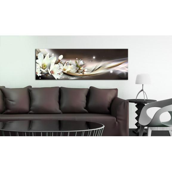 Tablou Touch Of Softness 120 cm x 40 cm naturlich.ro