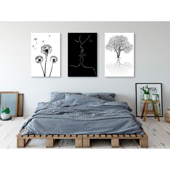 Tablou Idyllic Life (Collection) 120 cm x 60 cm naturlich.ro