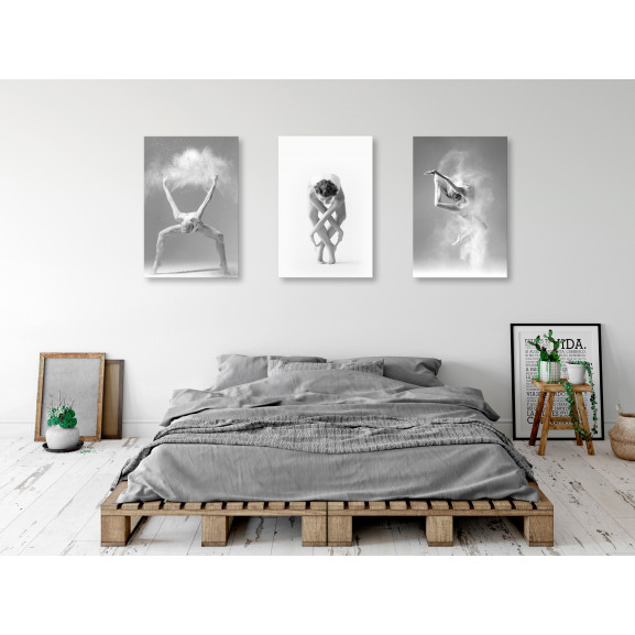 Tablou Ballet (Collection) 120 cm x 60 cm naturlich.ro