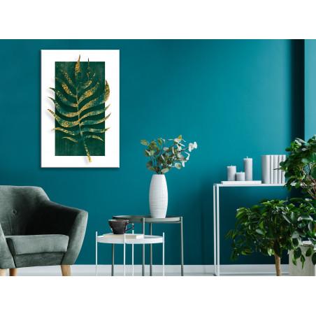Tablou Exclusive Nature (1 Part) Vertical 40 cm x 60 cm-01