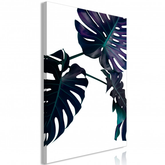 Tablou Evergreen (1 Part) Wide 120 cm...
