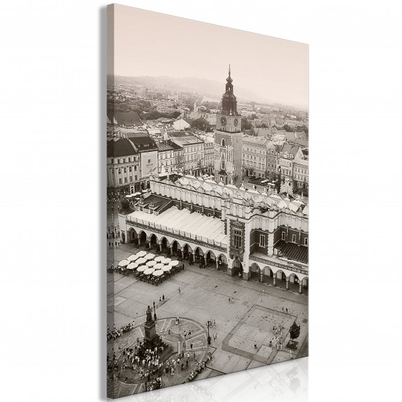 Tablou Cracow: Cloth Hall (1 Part)...