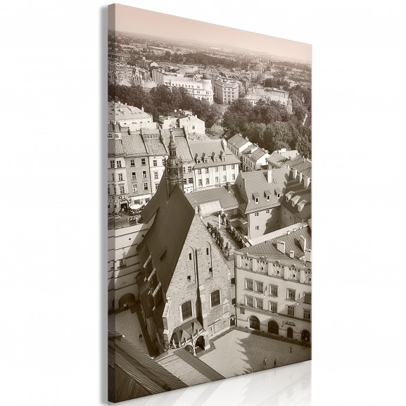 Tablou Cracow: Old City (1 Part)...