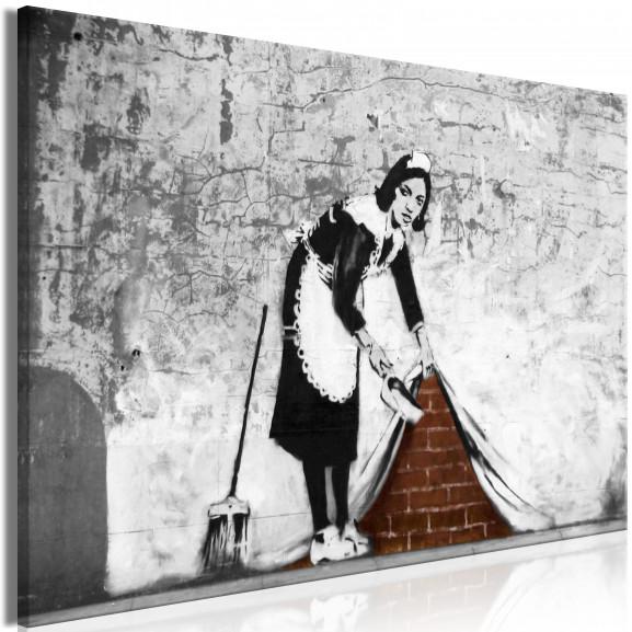 Tablou Maid (1 Part) Wide 120 cm x 80 cm