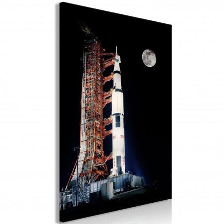 Tablou Destination (1 Part) Vertical 40 cm x 60 cm-01