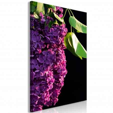 Tablou Colours Of Spring (1 Part) Vertical 40 cm x 60 cm-01