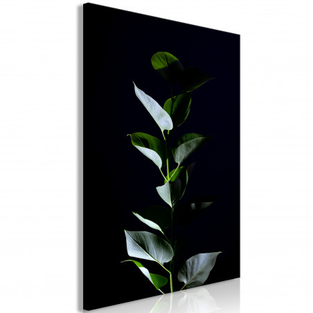 Tablou In The Moonlight (1 Part) Vertical 40 cm x 60 cm-01