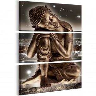 Tablou Buddha At Night 60...