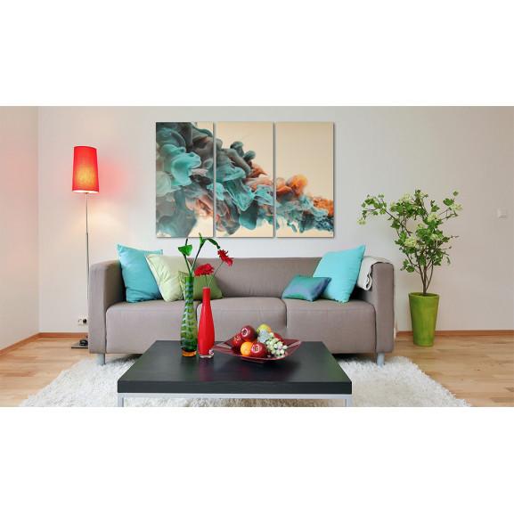 Tablou Color Depth 120 cm x 80 cm naturlich.ro