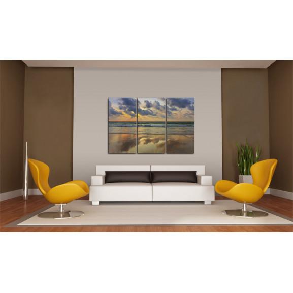 Tablou Sea & Summer Dream 120 cm x 80 cm naturlich.ro