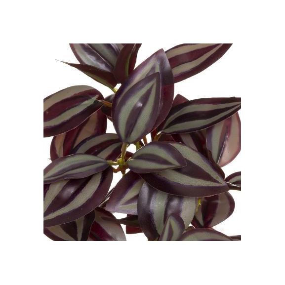 Planta Suspendata Bol Ceramic Frunze Colorate naturlich.ro