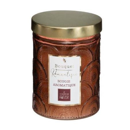 Lumanare parfumata BOUQUET ROMANTIQUE-01