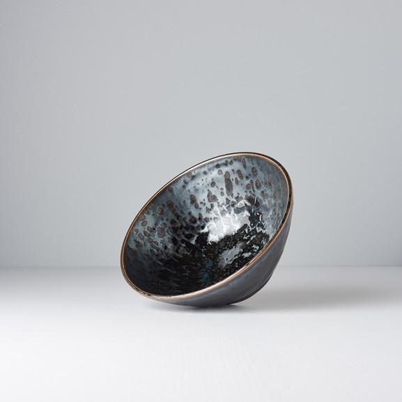 Bol Udon Black Pearl 20cm naturlich.ro