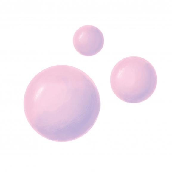 Lumanare Parfumata Bubble Gum naturlich.ro