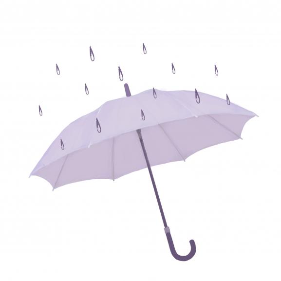 Lumanare Parfumata Purple Rain naturlich.ro