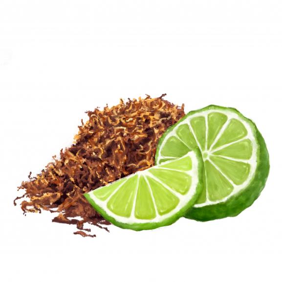 Lumanare Parfumata Tobacco & Bergamot naturlich.ro