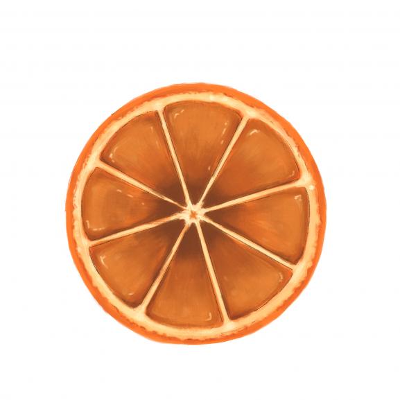 Parfum de Interior Amber & Sweet Orange naturlich.ro