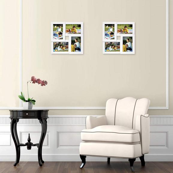 Colaj Rame Foto Memories, 30.5 x 30.5 cm naturlich.ro
