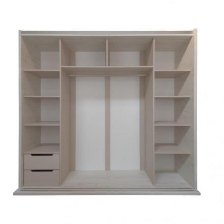 Dormitor Vanity, Pat 1600 mm.-01