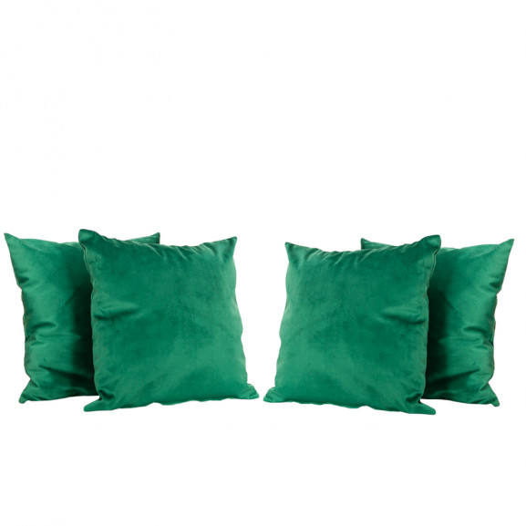 Perna Décor Jc05025, Verde