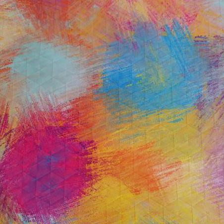 Scaun Demi, Fuchsia, 450 x 930 x 510 mm.-01