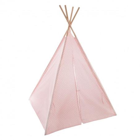 Cort Copii Stil Indian Roz