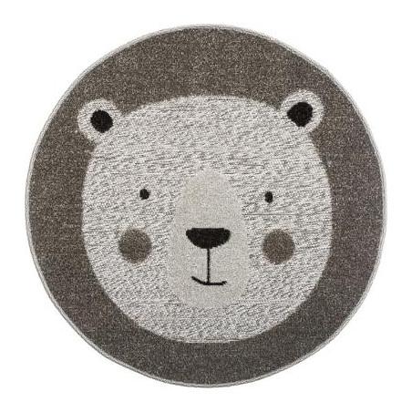 Covor Rotund Bear