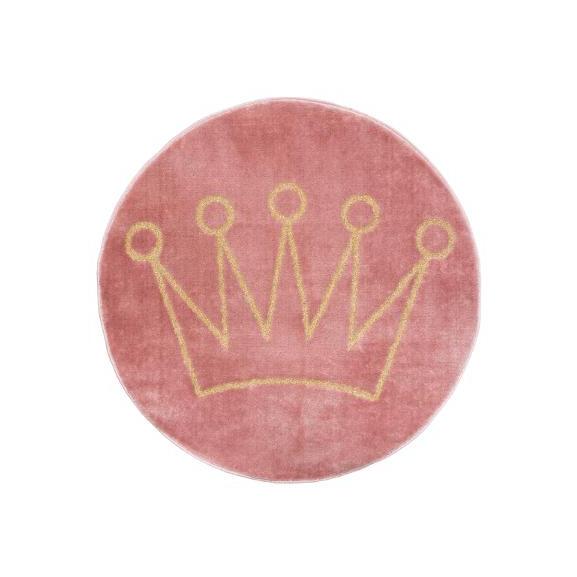 Covor Rotund Crown