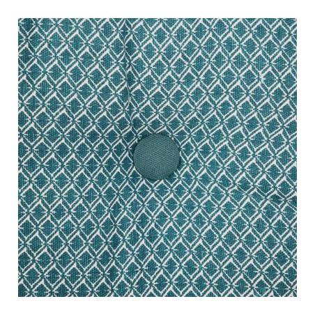 Perna Otti, Albastru, 40 X 40 X 8 cm-01