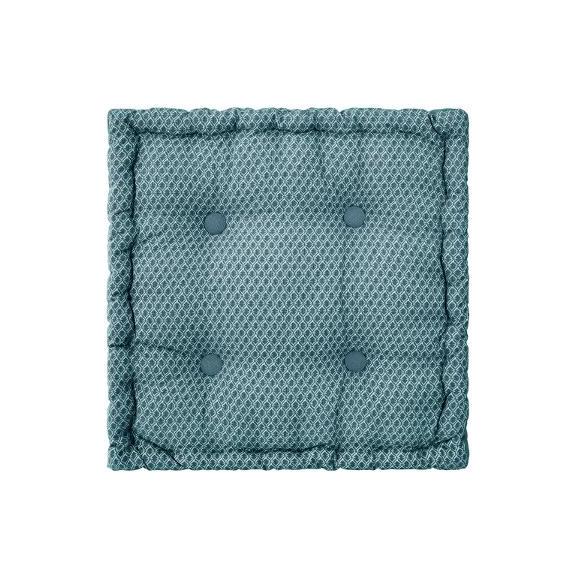 Perna Otti, Albastru, 40 X 40 X 8 cm