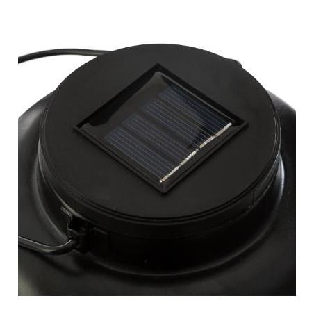 Felinar Solar H25,5 cm-01