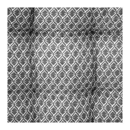 Perna Pentru Scaun Otti, Gri, 38 X 38 cm-01